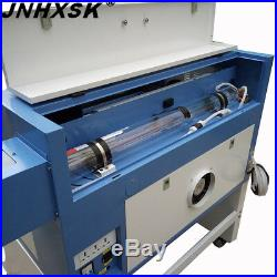 4060 50w ruida laser engraver machine carver cutting Acrylic glass plywood cnc