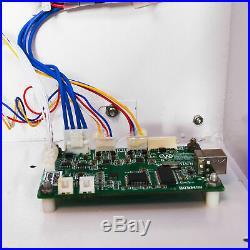 40W CO2 USB Laser Engraving Cutting Machine Engraver Cutter. 300 x 200mm