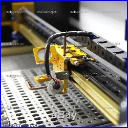 40W Mini Desktop Co2 Laser Engraving Machine Laser Cutter Engraver W USB 3020