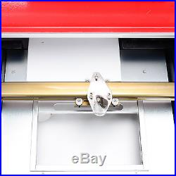 40w Usb Laser Engraver Engraving Machine Co2 Cutter Cutting Tool Crafts Artworks