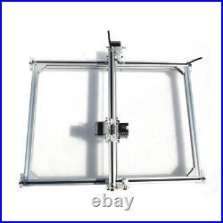 40x50CM Laser Engraving Engraver Marking Printer Logo DIY Machine Kit 500mw DHL