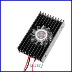 5.5W 450nm Blue Laser Module with Heatsink for CNC Laser Engraver Machine Module