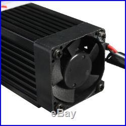 5.5W 5500MW 65x50CM Laser Engraving Cutting Machine DIY CNC Engraver Printer Kit