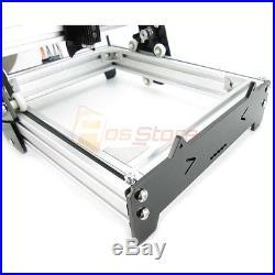 500MW Desktop DIY Laser Engraving Cutting Machine Marking CutterEngraver Carving
