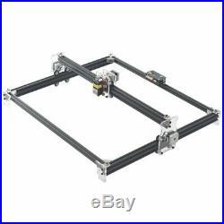 500mW 65x50cm Laser Engraving Machine Cutting Printer CNC Control LOGO Cutter