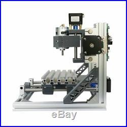 500mw Laser CNC1610 Mini Engraving Cutting Machine DIY Wood Milling Logo Printer