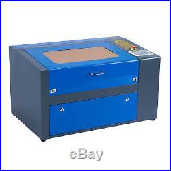 50W 12''X20'' USB CO2 Laser Engraver Cutter Engraving Cutting Machine 300x500mm