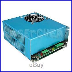 50W 60W Compatible CO2 Laser Power Supply PSU for CO2 Laser Engraver Machine