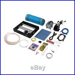 50W CO2 USB Port Laser Engraving Cutting Machine 300 x 500mm Engraver Cutter