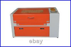 50W USB Co2 Laser Engraving & Cutting Machine Laser Engraver USA stock