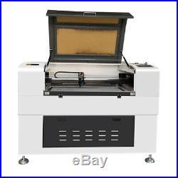 51 x 35 130W Reci CO2 Laser Cutter Engraver Engraving Machine Auto Focus FDA