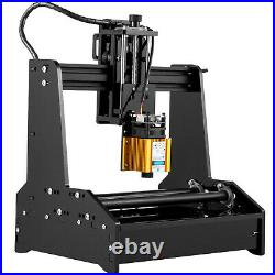 5500mv Cylindrical Laser Engraver CNC MINI Laser Printer for Cans/Cola Bottles