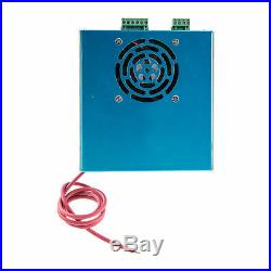 60W Laser Power Supply for CO2 Laser Tube Engraver Engraving Cutter Machine