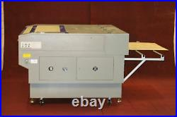 63 x 40 Inches Double CO2 Laser Tube CAMFive Laser Cutter & Engraver CMA6340T