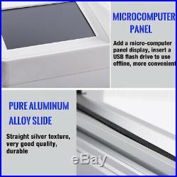 7000mW 7W Laser Engraving Machine Engraver USB Logo Mark Offline DIY Printer