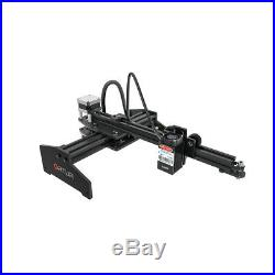 7000mw Laser Engraver Engraving Carving Machine 7W DIY Logo Marking Printer