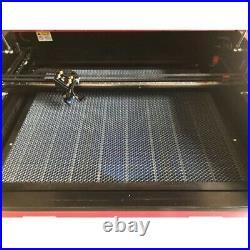 700mm x 500mm 80W CO2 USB Laser Engraver Laser Cutter Laser Engraving Machines