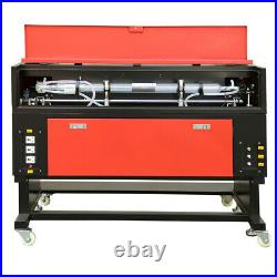 700x500mm 60W CO2 Laser Cutter Engraver Cutting Engraving Machine USB 28 x 20
