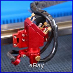 80W Co2 USB Laser Engraving & Cutting Machine Kit 700x500mm Metal 110V/60HZ