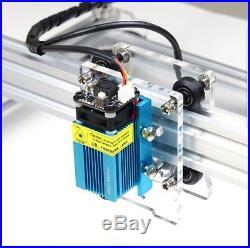 A3 Pro 2500mW Laser Engraving Machine CNC Laser Printer