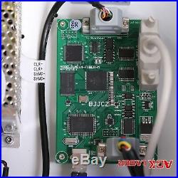 AOK LASER MOPA Fiber Laser 30w M1+ Engraving color marking Machine