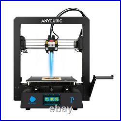 Anycubic Mega Pro 3D Printer Laser Engraving 2-in-1 Machine Silent Motherboard