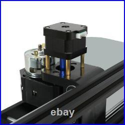 CNC 3018-MX3 DIY Mini CNC Machine, Wood Router Laser Engraving Milling Machine