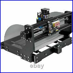 CNC 3018 PRO MAX CNC Laser Engraver Router Kit with 15W Module Offline US