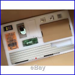 CNC Laser Engraver 1000MW USB Engraving Machine DIY Marking Cutter Desktop