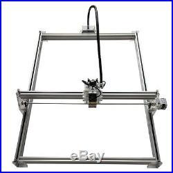 CNC USB Laser Engraver Plotter Cutter 50x65cm DIY Kit Frames, Parts, NO LASER