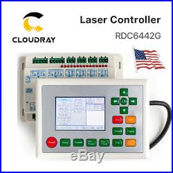 CO2 Laser Controller RuiDa RDC6442G DSP for Engraving Cutting Machine USA Stock