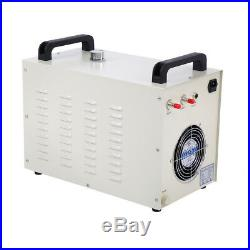 CW-3000 110V Industrial Water Chiller for CNC/ Laser Engraver Engraving Machine