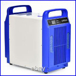 CW-3000DG Thermolysis Industrial Water Chiller for Laser Engraving CO2 Machine