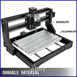 Cnc 3018 Pro Cnc 3018 500mw Cnc Machine Laser Engraver For Wood Leather Plastic