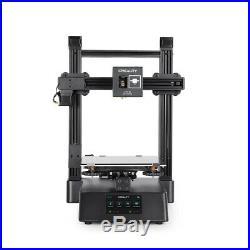 Creality CP-01 3D Printer CNC Cutter Laser Engraving Intelligent Modular Machine