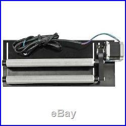 Cylinder Rotary Axis Attachment For CO2 Laser Engraver Cutter Engraving Machine