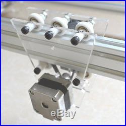 DIY 2000mw Desktop Laser Engraving Machine Logo Marking Printer Engraver 65x50cm