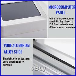 DIY 7000mW 7W Laser Engraver Printer Cutter Carver Logo Engraving Machine USB