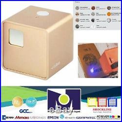 DIY Mini Laser Engraving Automatic Small Household Machine Cubiio Intelligent