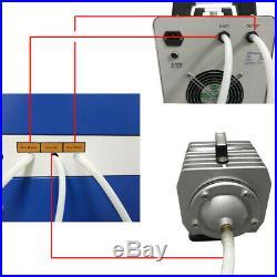 DSP Auto-Focus RECI 100W Co2 USB Laser Engraving &Cutting Machine Cutter CW 5000