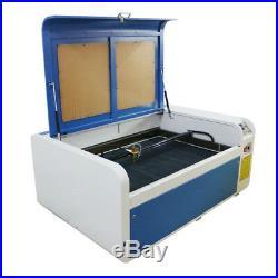 DSP1060 100W Co2 USB Laser Cutting Machine Auto-Focus Engraver US Local Pick UP