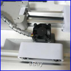 Desktop Laser Engraving Machine DIY CNC 3000mW Logo Marking Printer Engraver