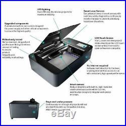 Dremel LC40 40W Co2 Laser Digilab Laser Engraver Cutter Glowforge LC-40 LC 40