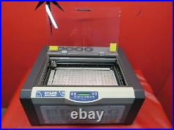 EPILOG Helix Mini 18x12 35 Watts 8000 Laser Engraving and Cutting System