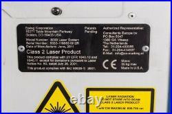 EPILOG Helix Mini 18x12 35 Watts Laser Engraver MSRP $13,000