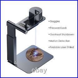 Electric Engraving Machine Bracket Foldable Laser Pecker Engraver Printer Stand