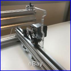 EleksMaker A3 Pro 2500mw Desktop USB Laser Engraving Carving Machine