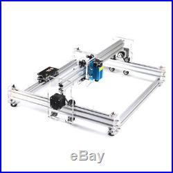 EleksMaker EleksLaser-A3 Pro 2500mW Laser Engraving Machine CNC