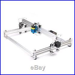 Eleksmaker Elekslasera3 Pro 2500mw Laser Engraving Machine Cnc Laser Printer