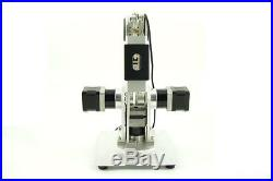 Engraving machine Mechanical robot arm Laser USB Desktop free shipping